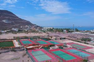 Lot 1/15 Bahía Pichilingue, Pedregal de La Paz, La Paz,