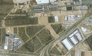 Mza 17c, Airpot Industrial Lot, San Jose del Cabo,