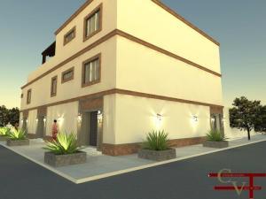 S/N Datil y Pistache, Edificio Pistache, La Paz,