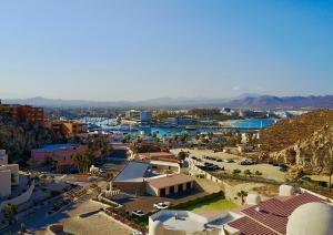 Solmar Ave., Terrasol 201, Cabo San Lucas,