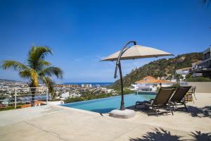 Blue Bay, Ocean View Condo, Cabo San Lucas,