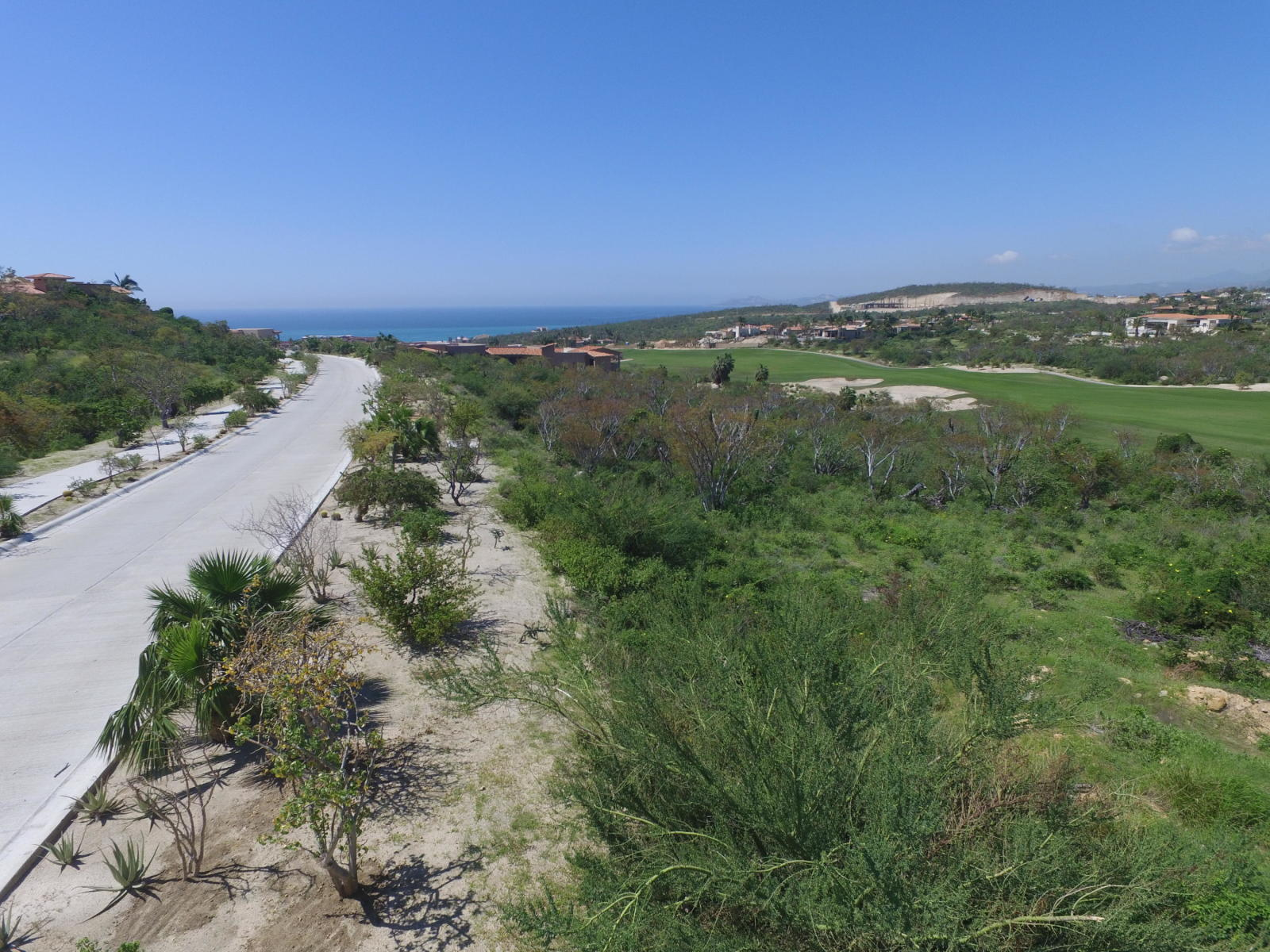 San Jose del Cabo, ,Land,For Sale,Av Padre Salvatierra,19-2468
