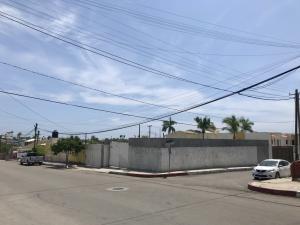 Developer Corner Lot Chamizal