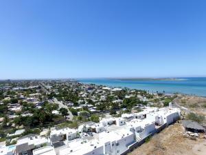 la paz city, Ocean view parcel, La Paz,