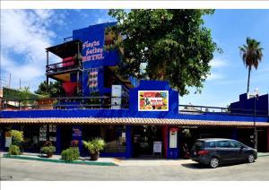 Calle Emiliano Zapata s/n, Cabo San Lucas,
