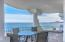 View south to Punta Palmilla