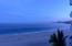 Costa Azul twilight