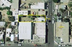 Lote Mildred, Cabo San Lucas,