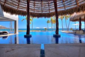 Casa Gran Sueño, Beach Front, La Paz,