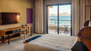 The Cape, a Thompson Hotel, The Cape Residences, Cabo Corridor,