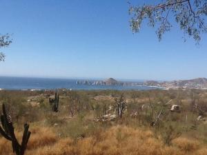Lot # 108, Cresta Arch View, Cabo Corridor,