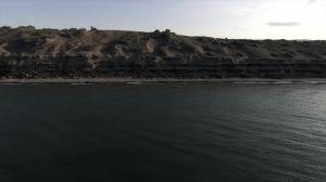 El Quelele, Terreno El Quelele Oceanfront, La Paz,