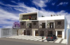 PRE-SALE 2 Rooms, 2 Bathrooms Condo , 94.2 square meters, AC,Excellent location in El Tezal