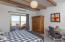 King guest room with en suite bath, ocean views.