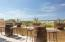 second level outdoor living/common area