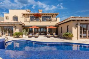 Golf Villa 17, Diamante, Pacific,
