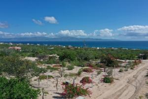 Retorno Perla, Land El Sargento 450m to bay, La Paz,