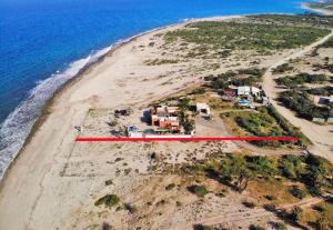 Casa Ventanas del Mar, East Cape,