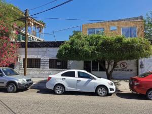 214 Melchor Ocampo, House Ocampo, La Paz,