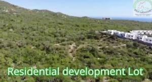 Parc 260 Camino al Tezal, Phia Land, Cabo Corridor,