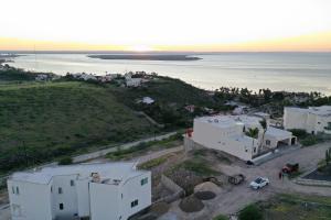 Bahía De La Ventana, Residential lot with bay view, La Paz,