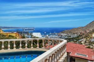 Lote 28, Camino Del Mar, Villa Rosa, Cabo San Lucas,