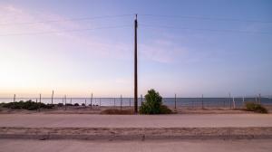 Brecha California, Beach Front Lot La Posada, La Paz,