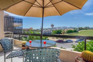 Phase 3- Villa 1-, Condo Knoll plus Garage, San Jose del Cabo,