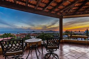 Paseo San Jorge D8, Ocean View, Cabo Corridor,