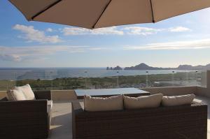 Vistavela, Penthouse Cielo, Cabo Corridor,