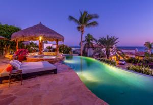 31 Via Laguna, Villa Calafia del Mar, San Jose del Cabo,