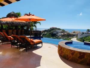 Camino Del Patron, Casa Del Oceano, Cabo San Lucas,