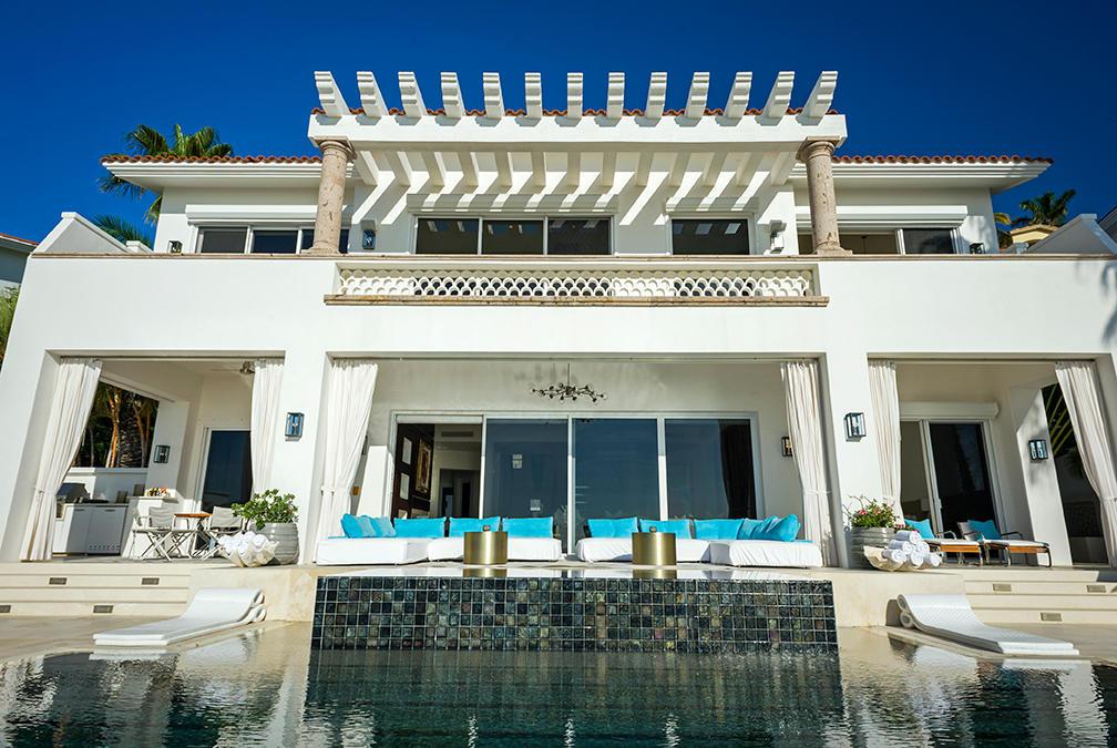 Estate Villa 494-1