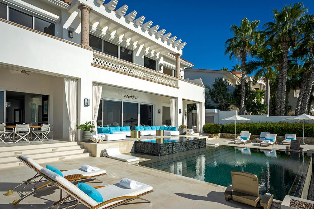 Estate Villa 494-5