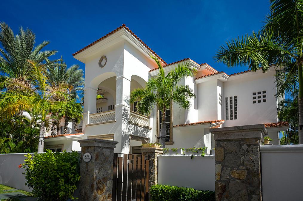 Estate Villa 494-30