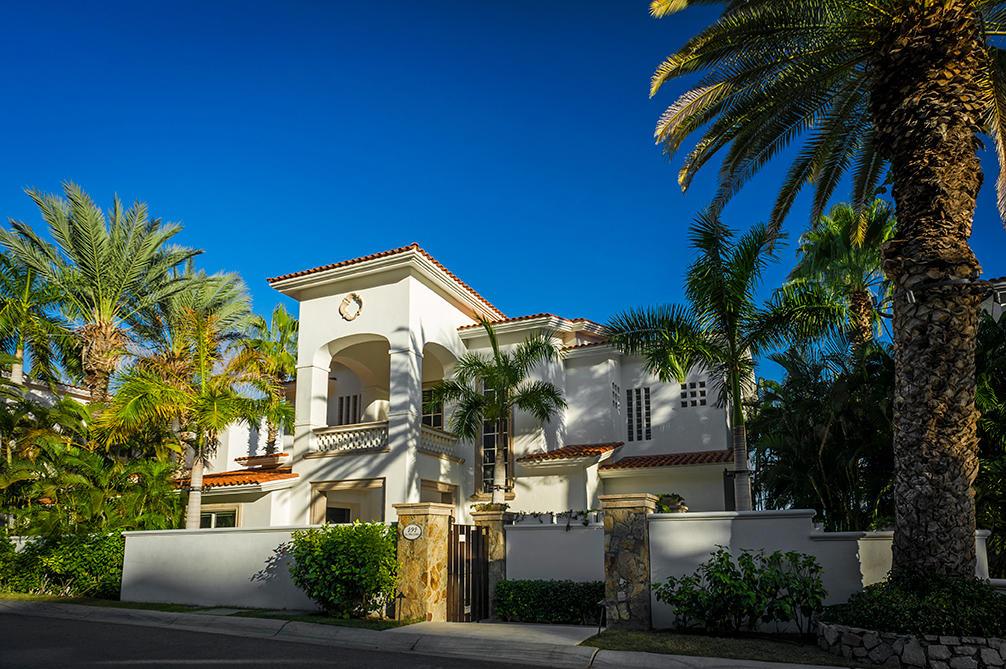 Estate Villa 494-31