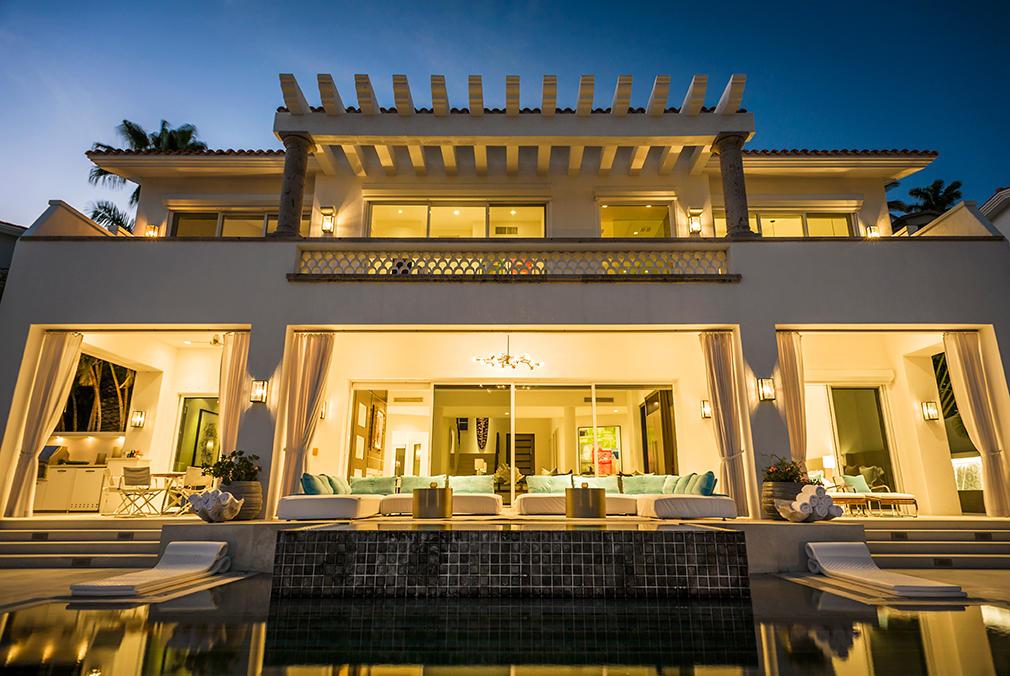 Estate Villa 494-37