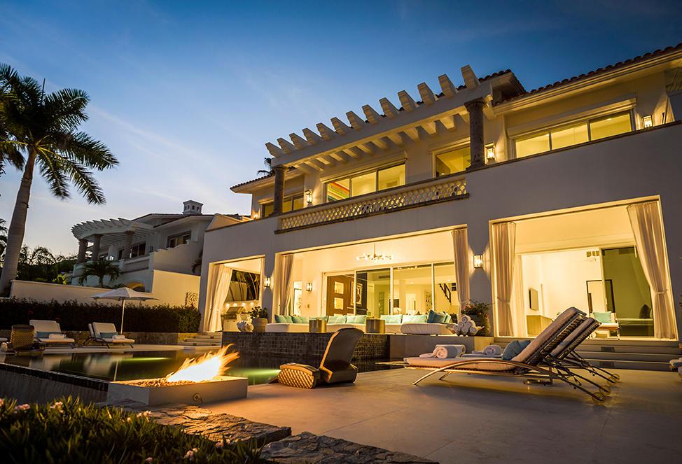 Estate Villa 494-38