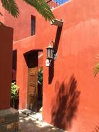 Paseo Mision de Loreto, FN303, Loreto,