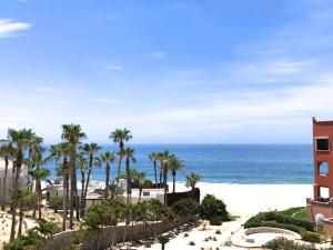 Casa del Mar Delfin, Casa del Mar Penthouse +Garage, San Jose Corridor,