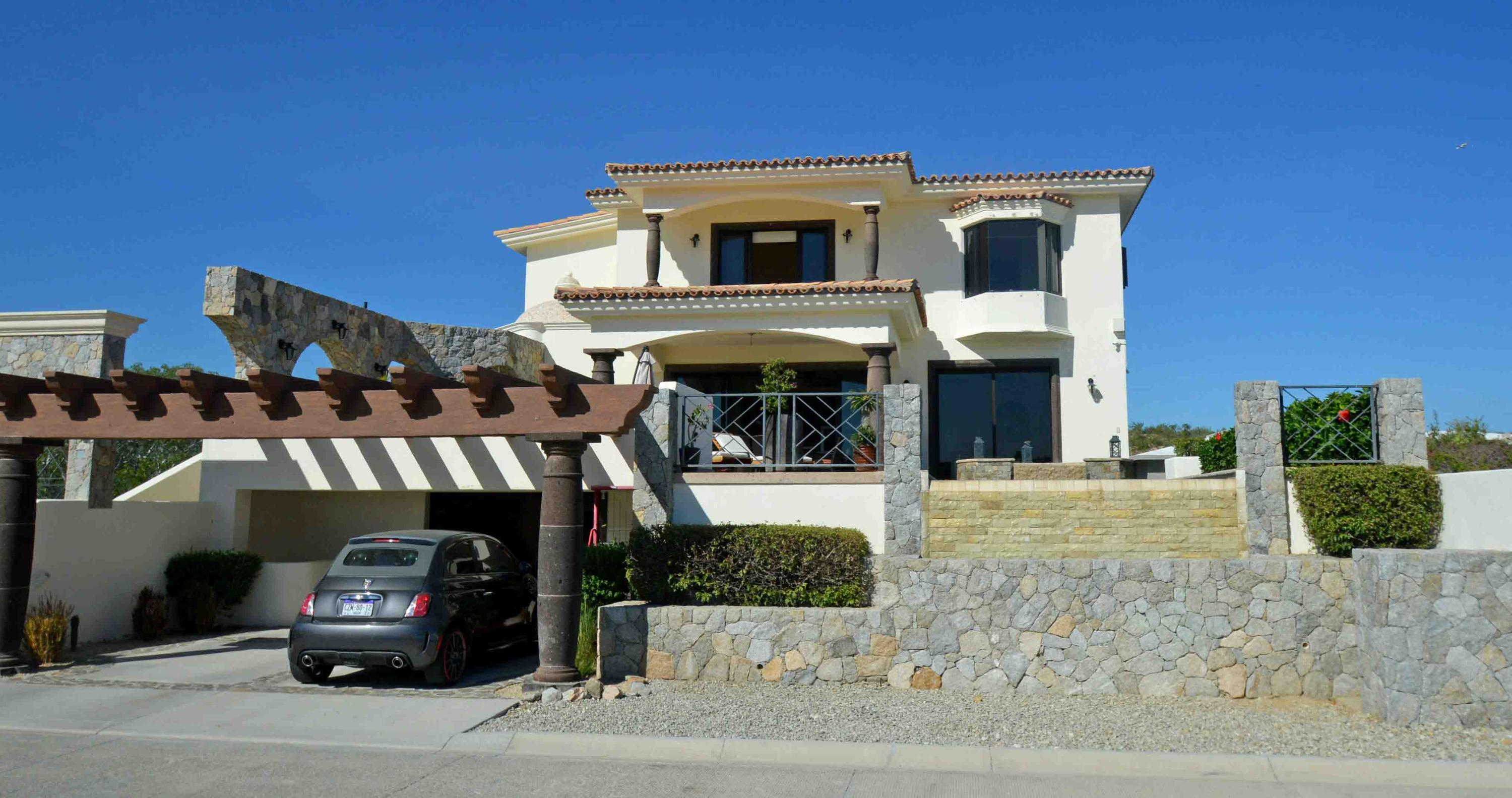 San Jose del Cabo, 5 Bedrooms Bedrooms, ,3 BathroomsBathrooms,House,For Sale,Los Valles,19-2896