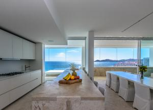 Paseo Malecon San Jose, Penthouse Tower A, San Jose del Cabo,