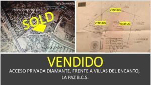 Privada acceso Pino Payas, Campo de Golf, La Paz,