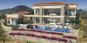 Villas del Mar, Villa 701, San Jose Corridor,