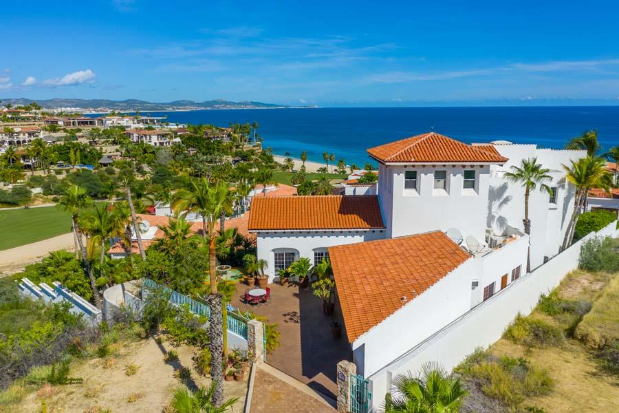 San Jose Corridor, 5 Bedrooms Bedrooms, ,5 BathroomsBathrooms,House,For Sale,Palmilla Norte,19-3016