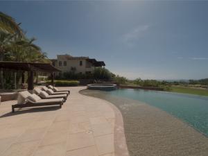 Fundadores Golf Villa, San Jose del Cabo,
