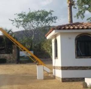 07 Fuentes del Tezal, ZANAHORIA LOT, Cabo Corridor,