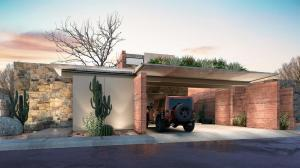 Block 1, Ladera Casa Descendente, San Jose Corridor,