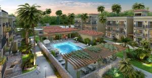 2600 Jacarandas, Palmitos Residencial, Cabo San Lucas,