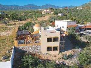 in Vista Las Brisas, Casa Pericu, East Cape,